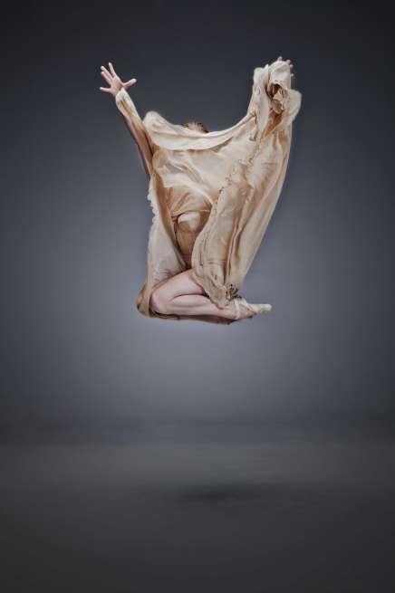dancer NATALIA MARIA WOJCIECHOWSKA